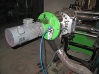 water ring cutter